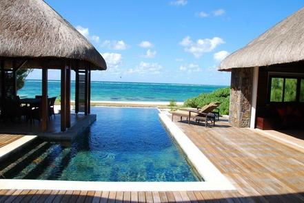 Villa Ath N E Luxury Villa In East Mauritius