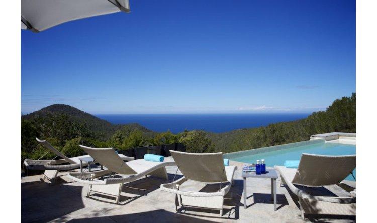 Villa Sereno Luxury Villa In South And Cala Jondal Ibiza