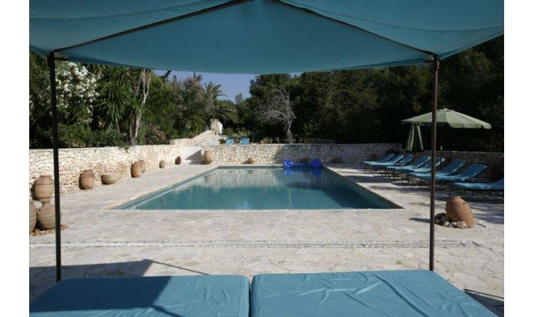 Villa Can Babouche Luxury Villa In South And Cala Jondal Ibiza