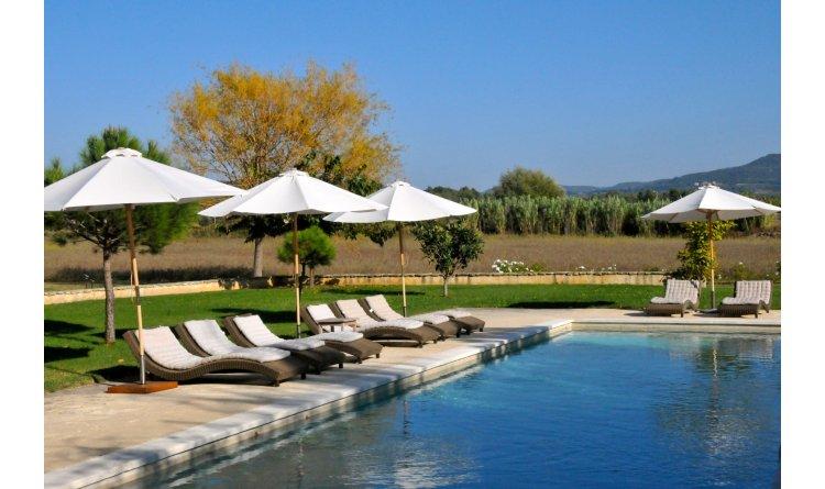 Le Pont Romain Luxury Villa In Provence