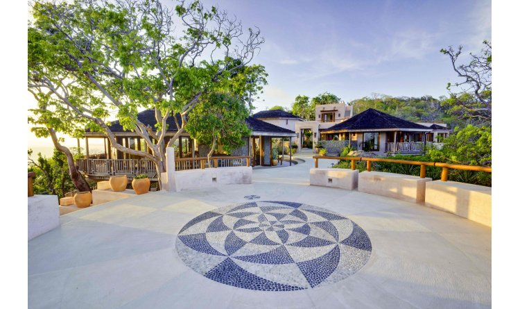 Sheherezade Luxury Villa In Mustique Mustique