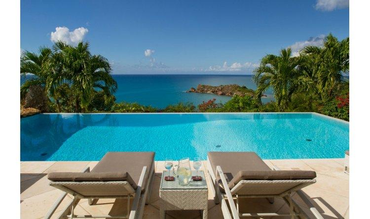 Villa Kathleen Luxury Villa In Antigua Antigua