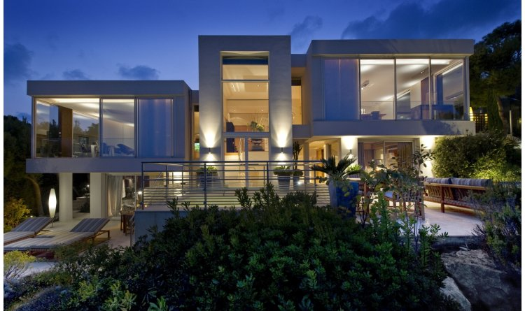 C View Luxury Villa In Cap Ferrat C Te D 39 Azur