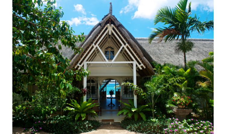 The Colonial House Luxury Villa In North Mauritius