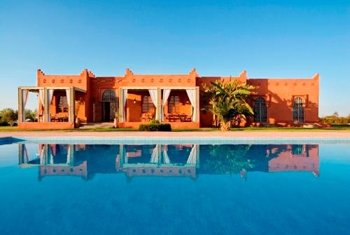 Villa El Goute Luxury Villa In Marrakech