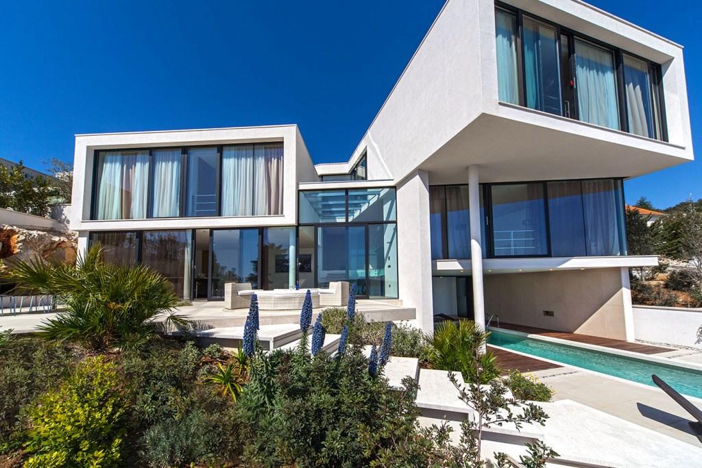 Golden Rays 1 Luxury Villa In Dalmatian Coast
