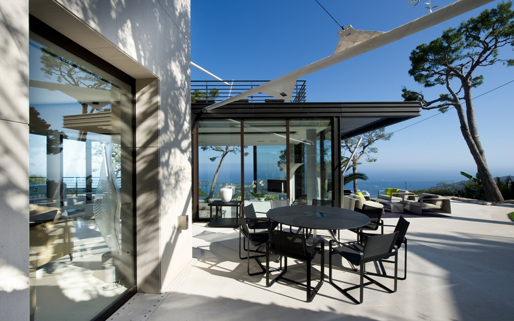 Bayview Luxury Villa In Cap Ferrat C 244 Te D Azur