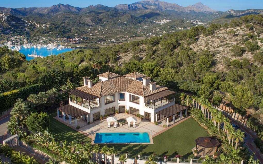 Luxury Villas Mallorca Amp Luxury Villa Rentals Majorca