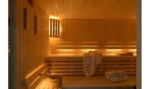 Dalmore Sauna