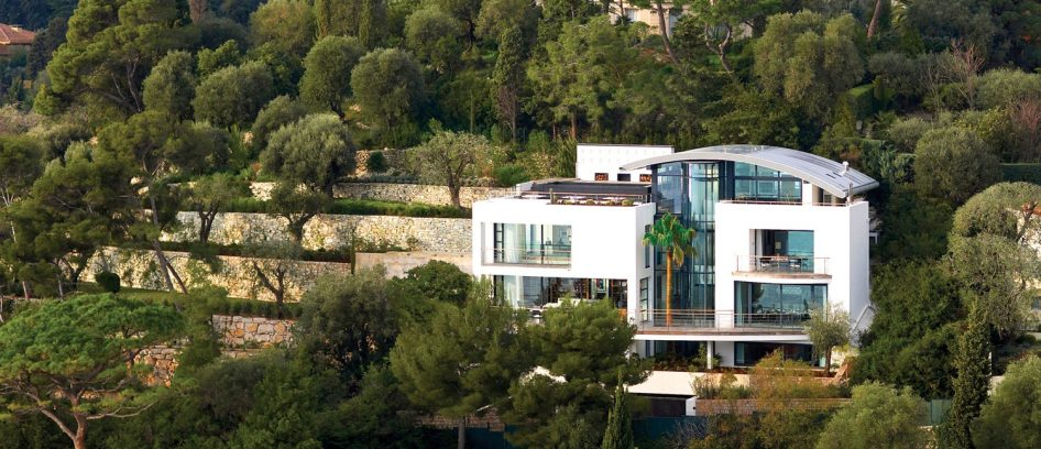 Villa O Exterior 2