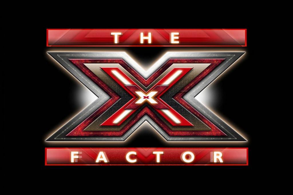 TOPIC X Factor Logo
