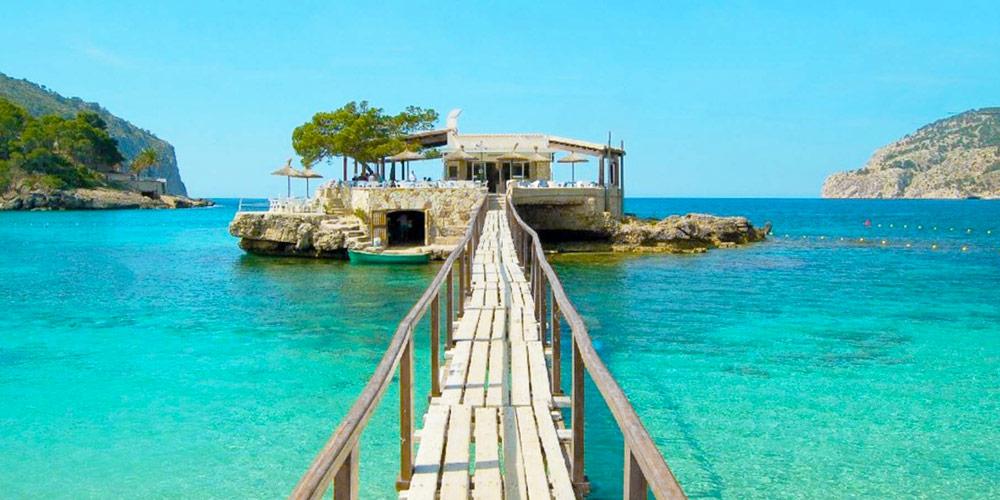 Camp de Mar, best beaches in Mallorca, Mallorca beach holiday, Balearics holiday, best beaches in the Balearics
