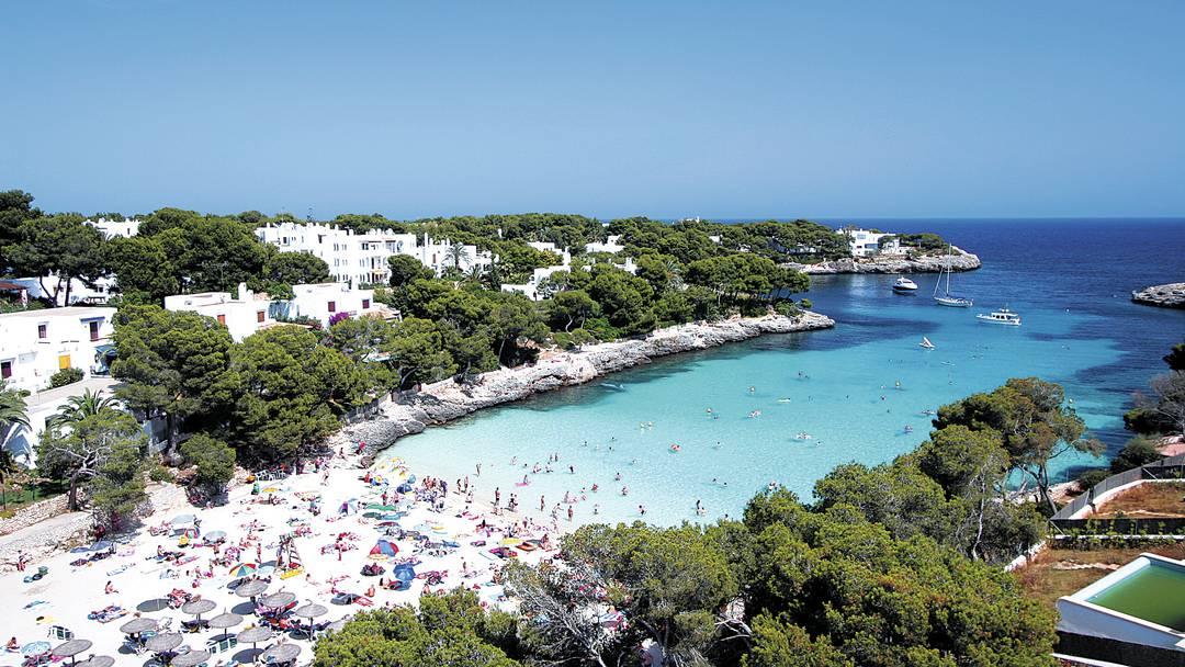Cala d'Or, best beaches in Mallorca, Mallorca beach holiday, Balearics holiday, best beaches in the Balearics