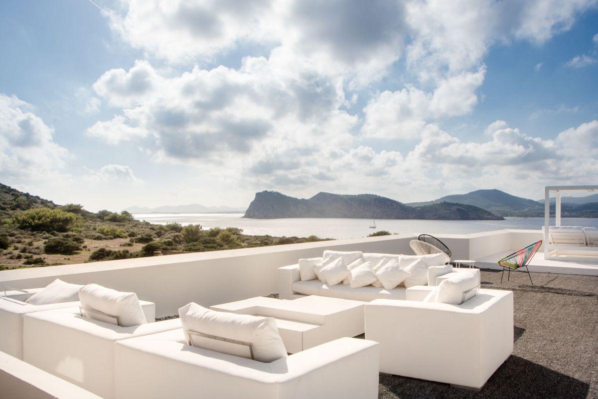 luxury villas North Ibiza, Ibiza luxury holiday, luxury holiday North Ibiza, Ibiza luxury villas