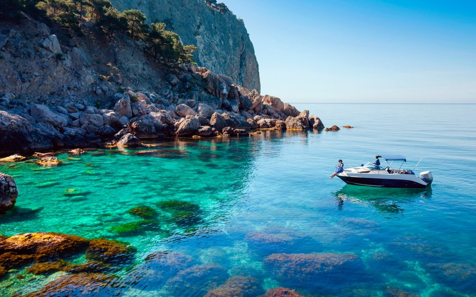 North Ibiza holidays, guide to North Ibiza, luxury holidays in North Ibiza