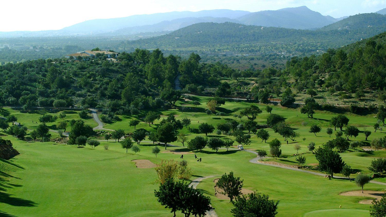 Golf de Son Termens, image credit: www.justteetimes.com
